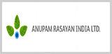 Anupam Rasayan Limited