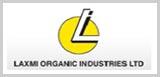 Laxmi Organic Industries Limited