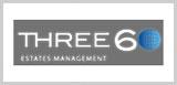 THREE 60 Estate Management